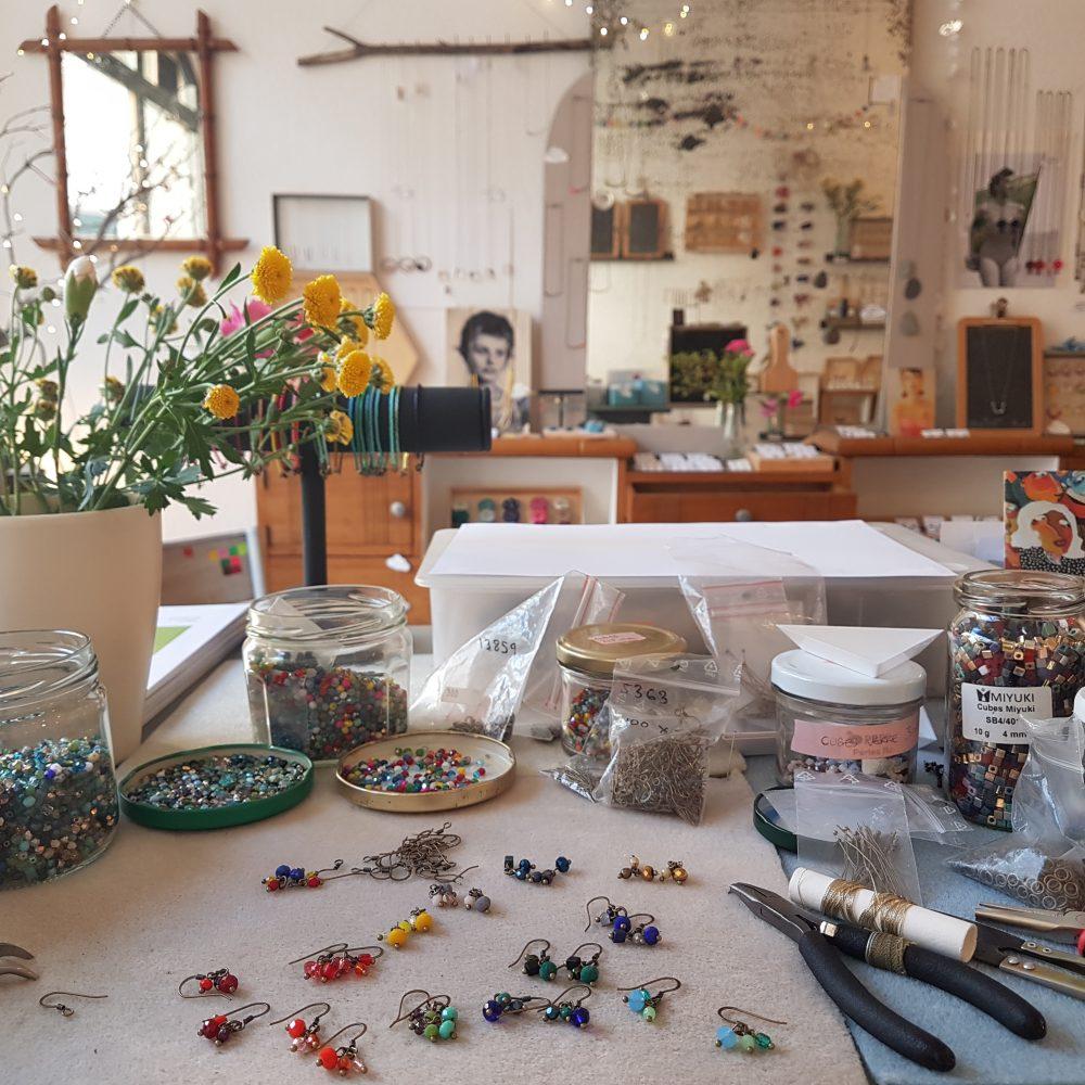 L'Atelier Lise Petermann