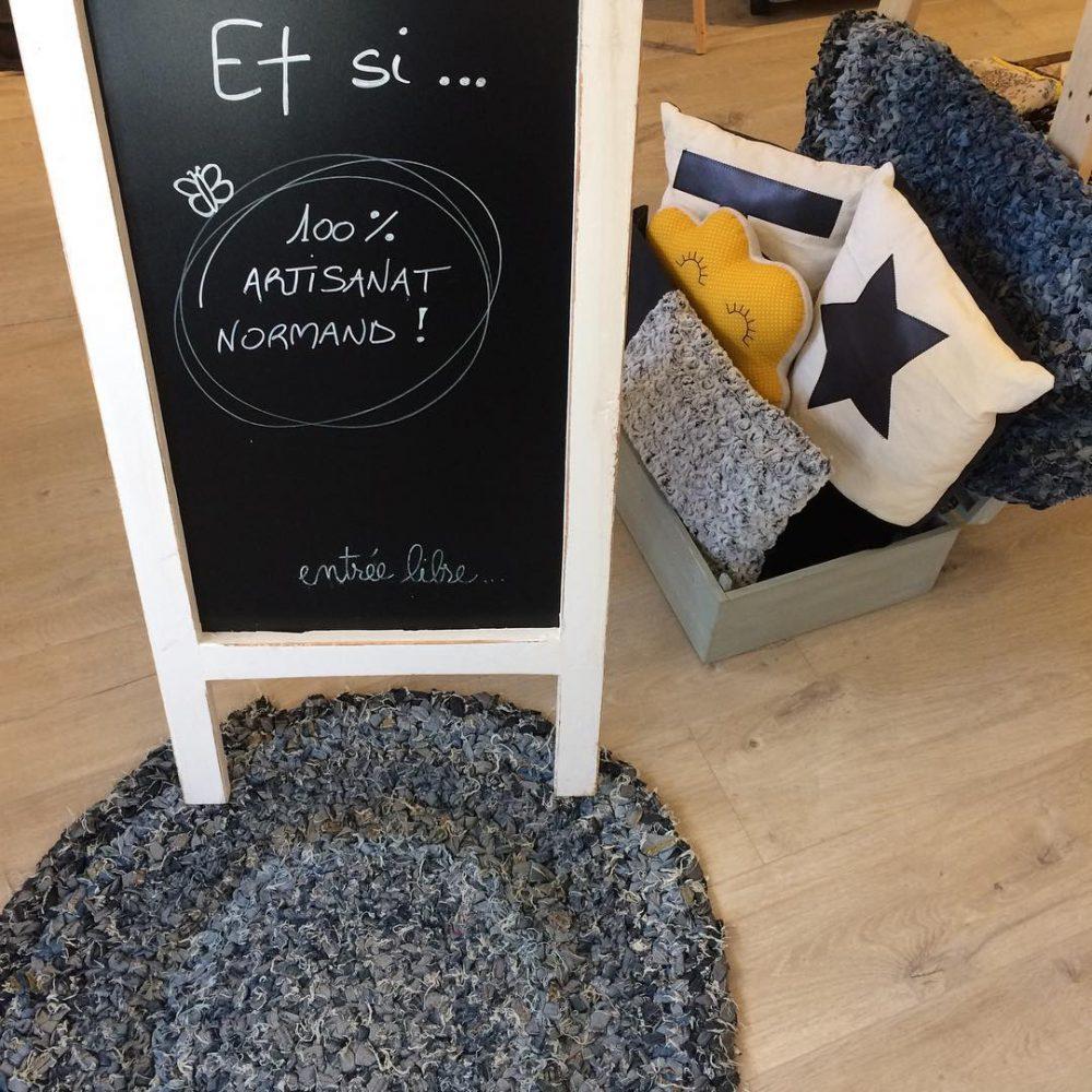 Atelier-Boutique Et Si…