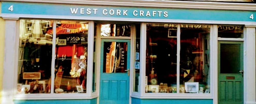 West Cork Crafts
