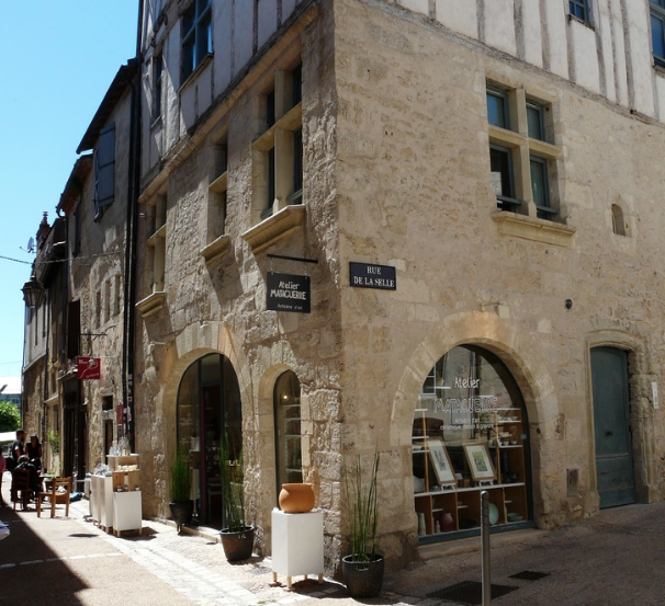 Atelier Mataguerre