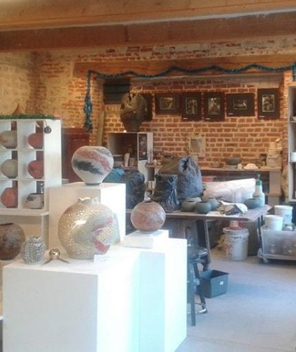 Atelier de Céramique d'Art