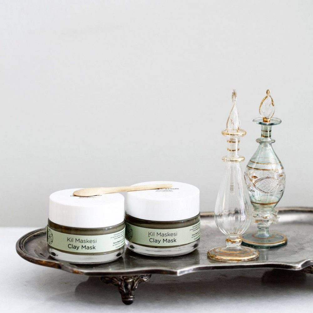 Homemade Aromatherapy