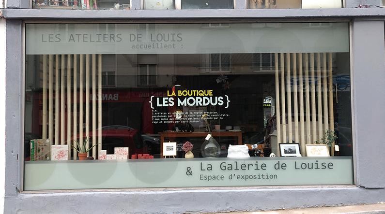 Les Mordus