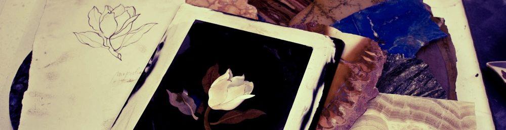 Mireille Valentin – Mosaico Fiorentino
