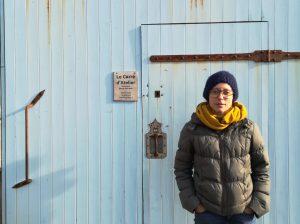 Francine Triboulet julie loaec brest betagne céramique céramiste boutique atelier