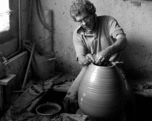 eric astoul julie loaec brest betagne céramique céramiste boutique atelier