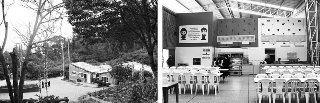 fondation Bogotá femmes éducations réinsertion féminisme éthique