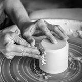 julie loaec brest betagne céramique céramiste boutique atelier