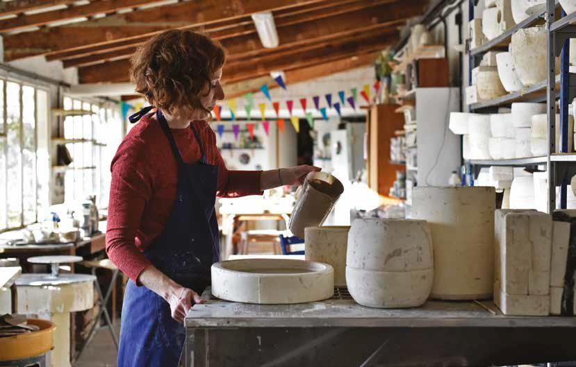 manola revue éco responsable éthique environnement écologie éco habitat écologie d'intérieur artisan atelier