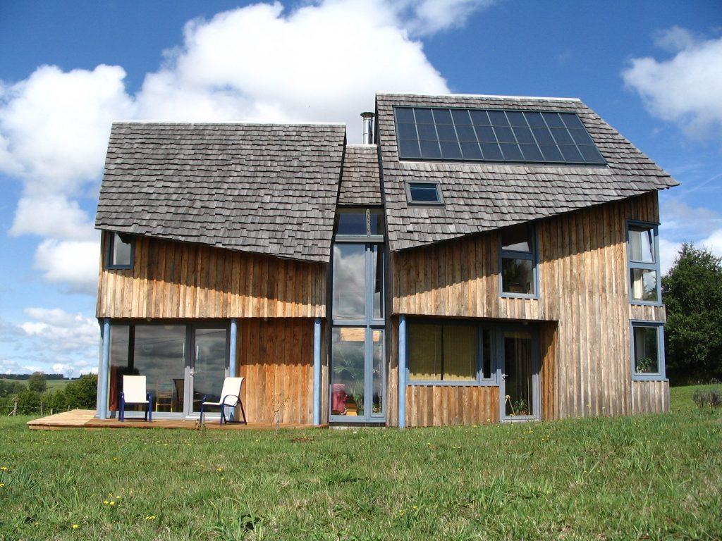 éco habitat maison écologique slow construction éthique écologie responsable Manola revue bois