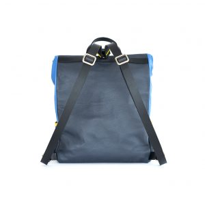Felix Backpack in Leather