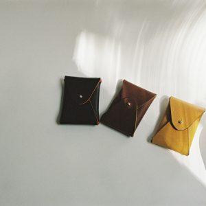 Envelop purse