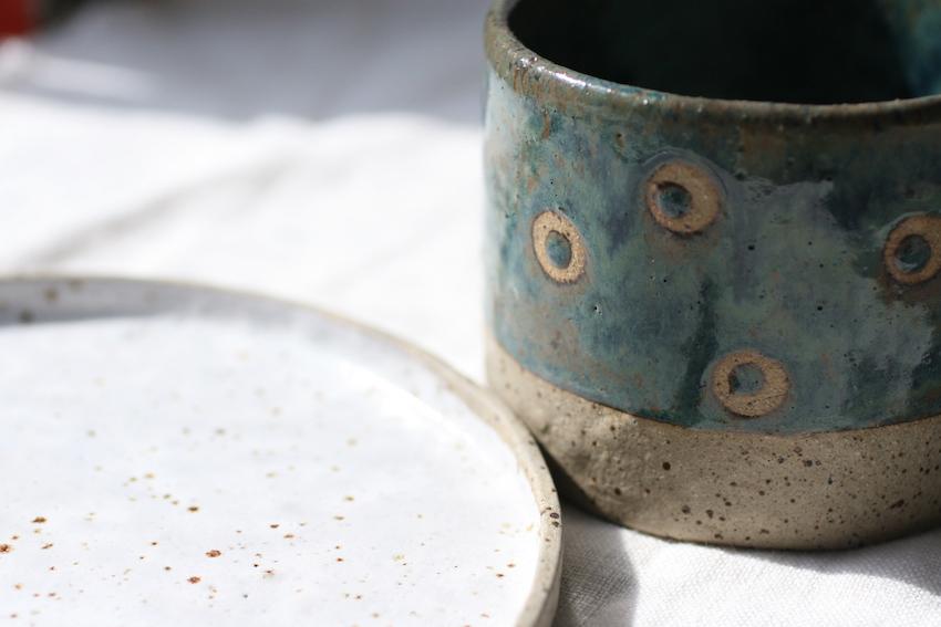 Make a Mug, Bowl and Plate