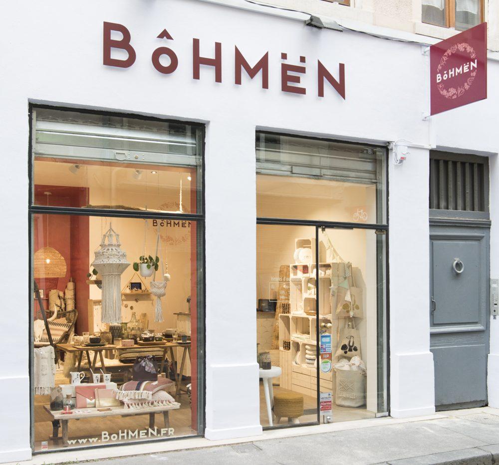 Bohmen