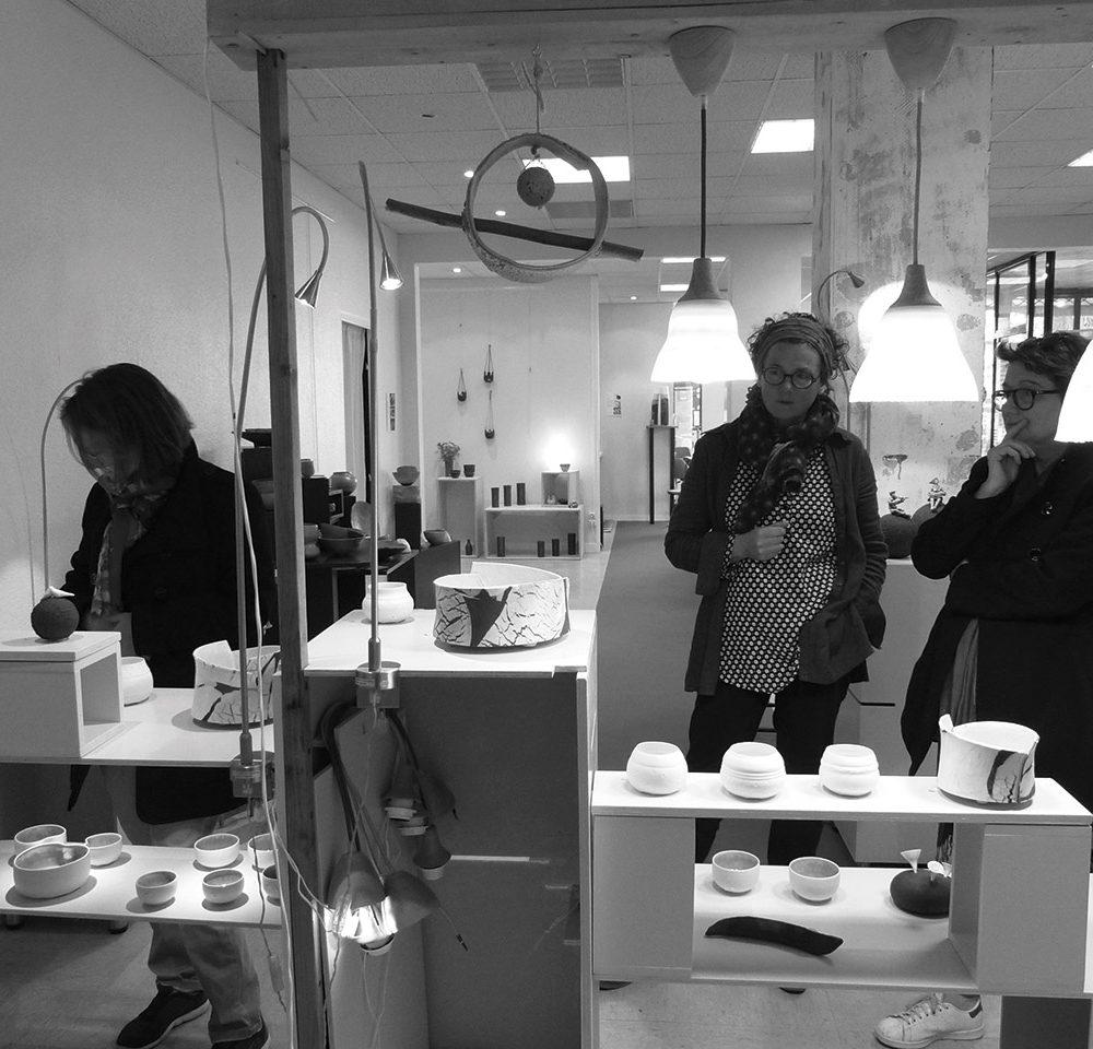 La galerie Le Bocal