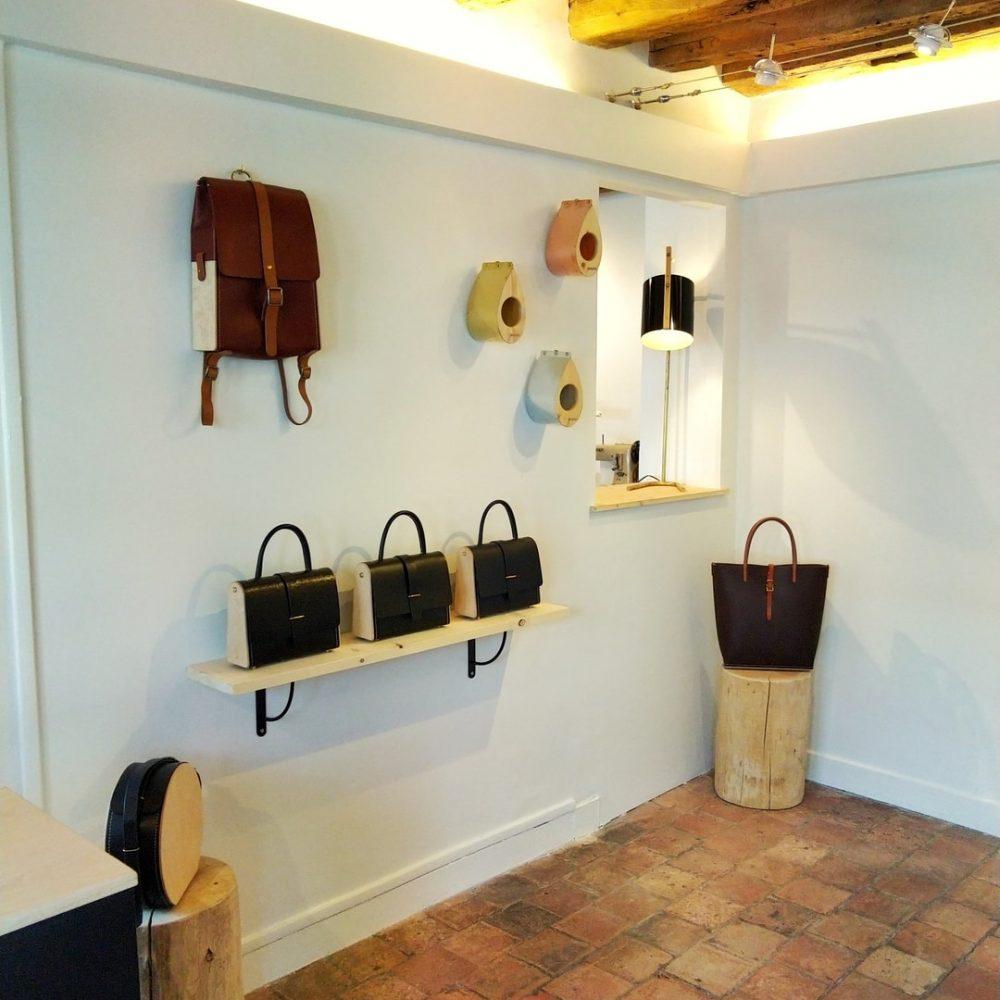 L'Atelier Boutique de Damien Béal