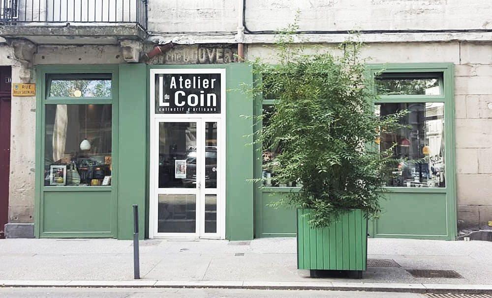 L' Atelier du Coin