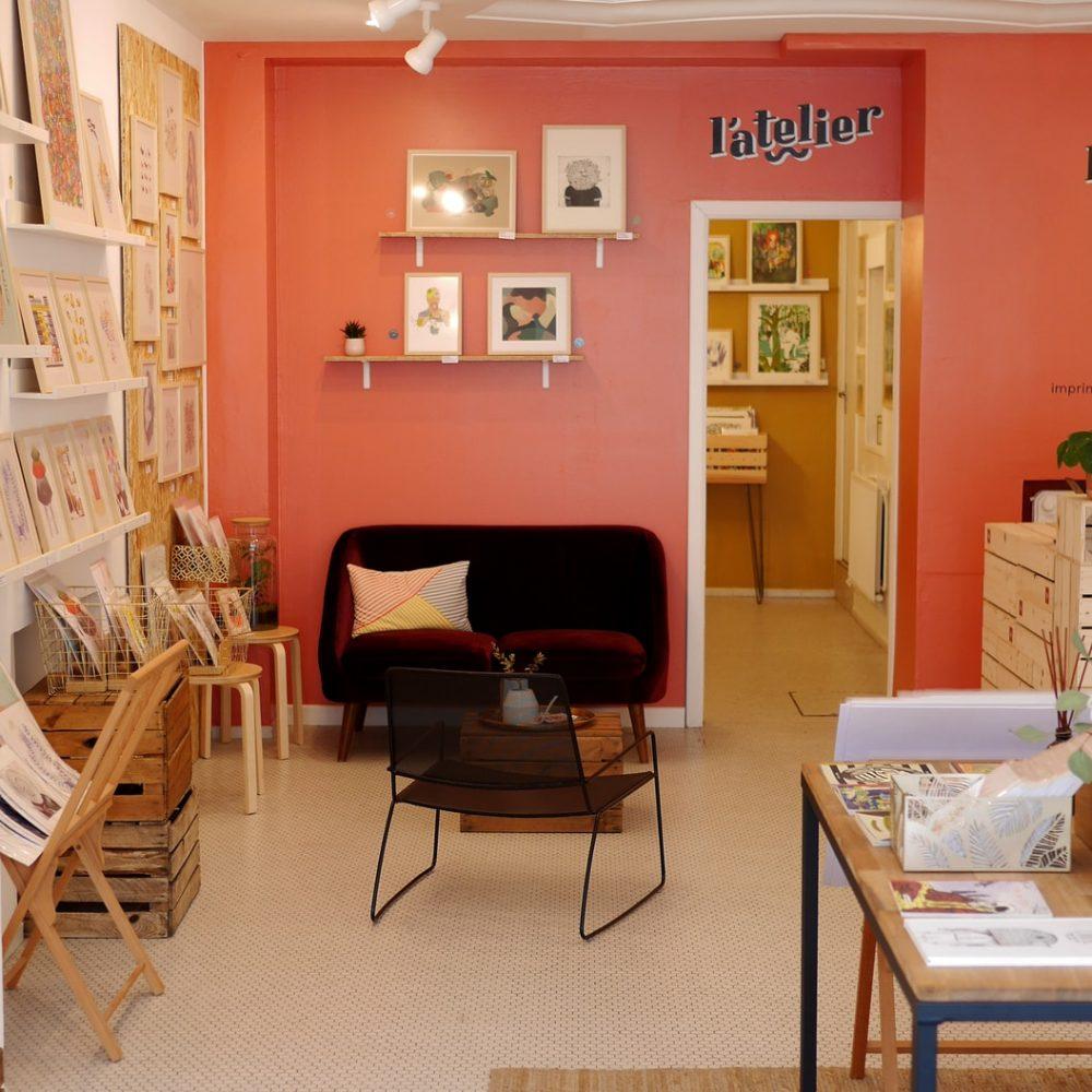 Galerie L'Illu