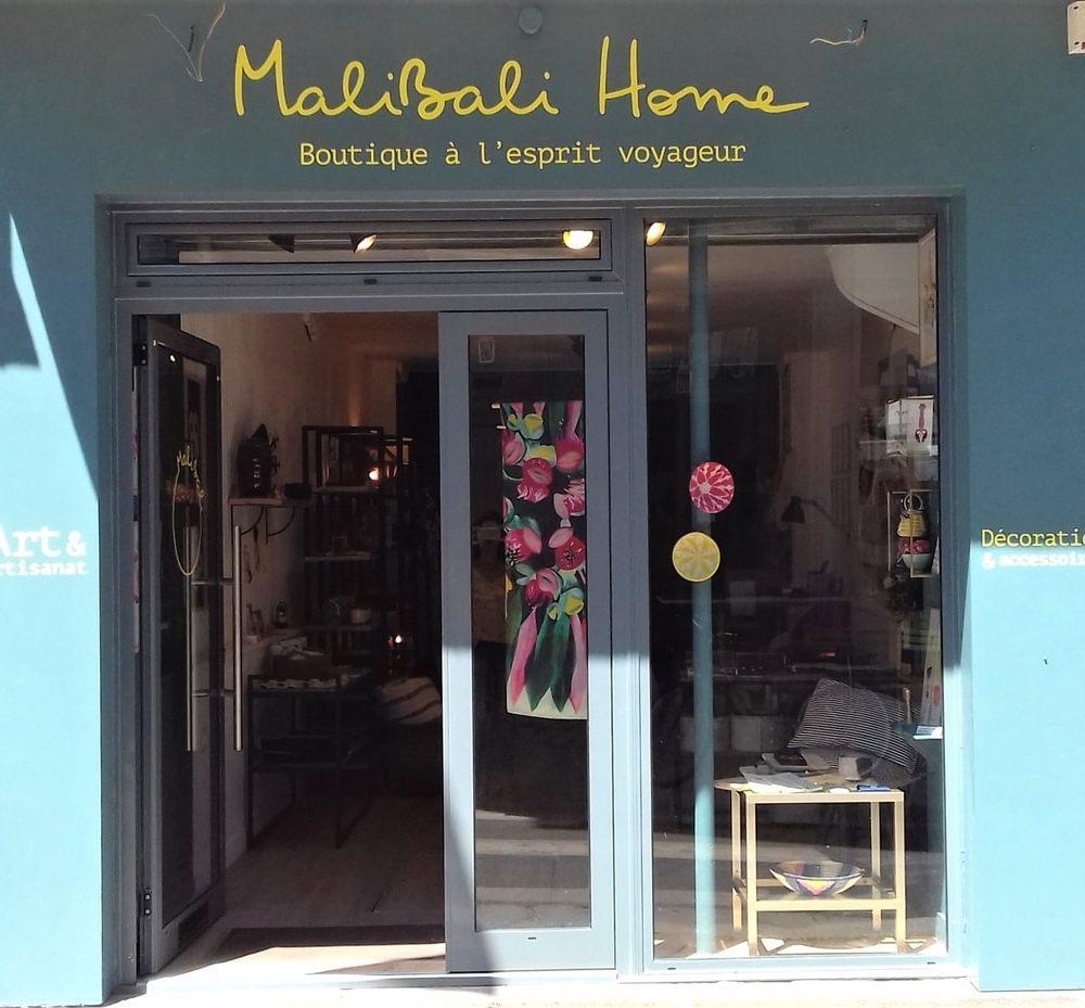 MaliBali Home