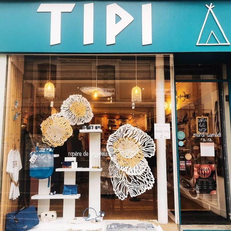 Boutique Tipi