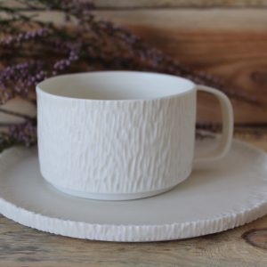 Tasse en porcelaine 25 cl