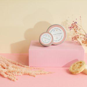 Baume Multi-Usages Fleur de Coton 100ml