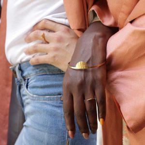 Bracelet Eclat soleil