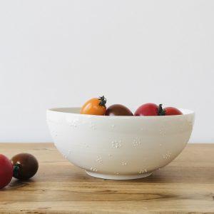 Coupe Etamine en porcelaine Modèle 2