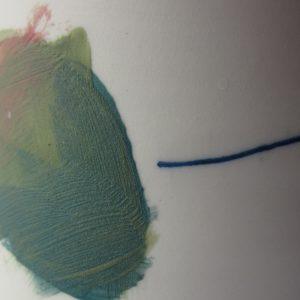 Ensemble Gobelet+cuillère » différentes couleurs»