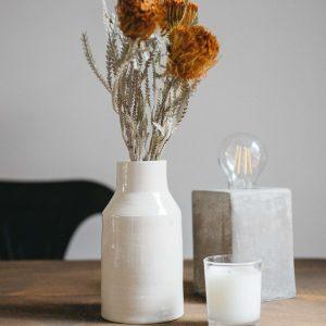 Vase en grès «Pot de lait»