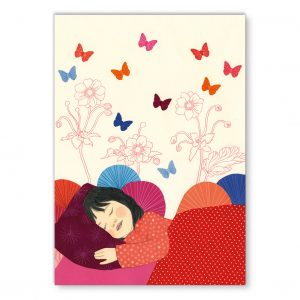 IMAGE IMPRIMÉE – Les papillons