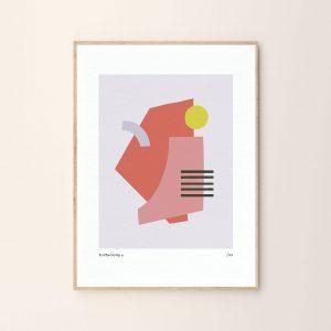 Playground — Art print