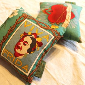 Sachets de lavande – Frida with Love