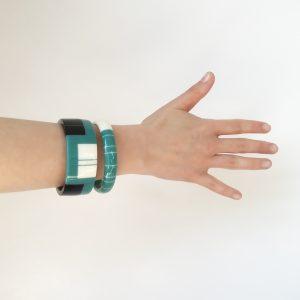 Bracelets Zazou