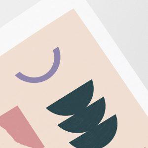 Symboles — Art print