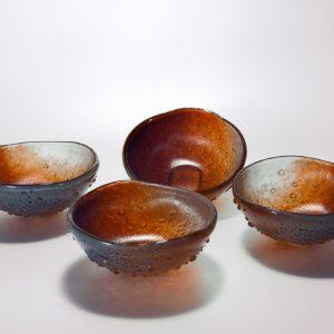 3 Turning Bowl