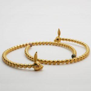 Bracelet Olga Smoky