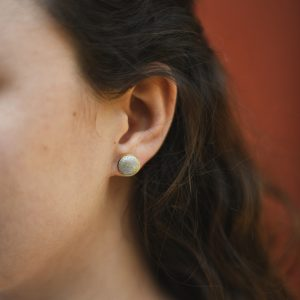 Boucles d'oreilles Confettis