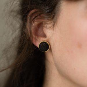Boucles d'oreille Morphée