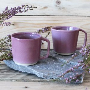 2 tasses à Espresso