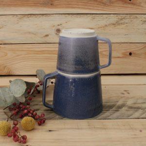 Duo  BLEU café et thé
