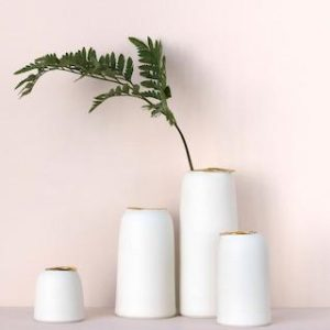 Vase XL Candle