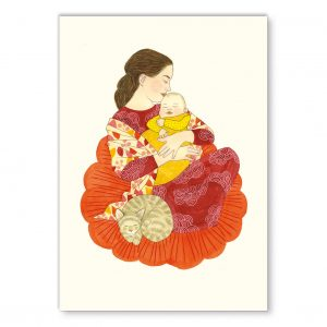 IMAGE IMPRIMÉE – Maternité