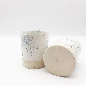 Duo mug Volcano