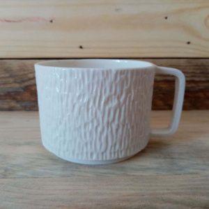 Tasse en porcelaine 30 cl