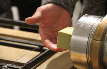 Les secrets de la fabrication du savon de Marseille