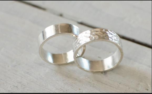 Créer votre bijou en argent massif
